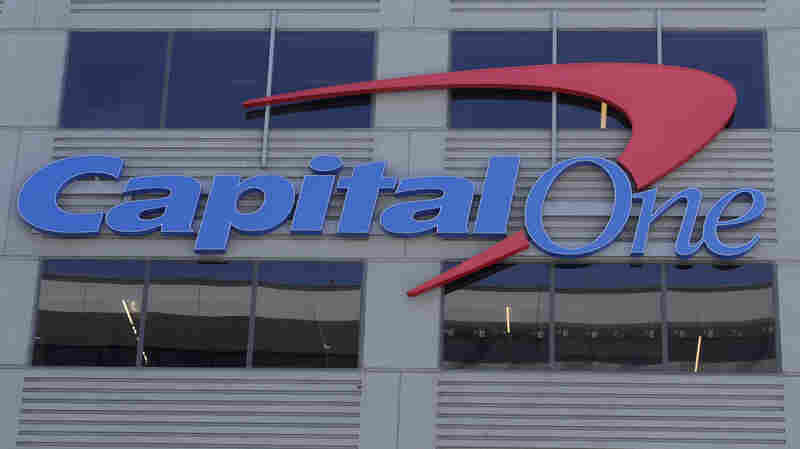 Woman Charged As Hacker In Capital One Data Breach Exposing Over 100 Million Customers