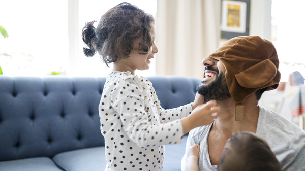 Actual scientific research on beards is, regrettably, scant. However, researchers now know how beards are perceived by one important group of people: children.