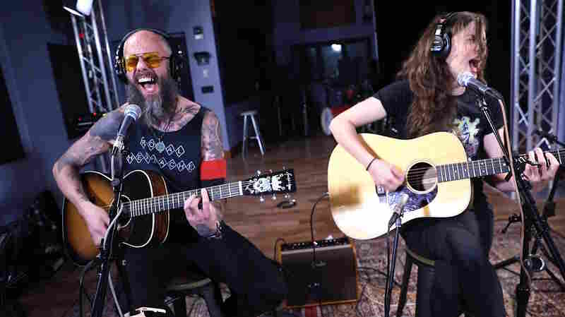 Watch Baroness Unplug And Provide Space For Rediscovery
