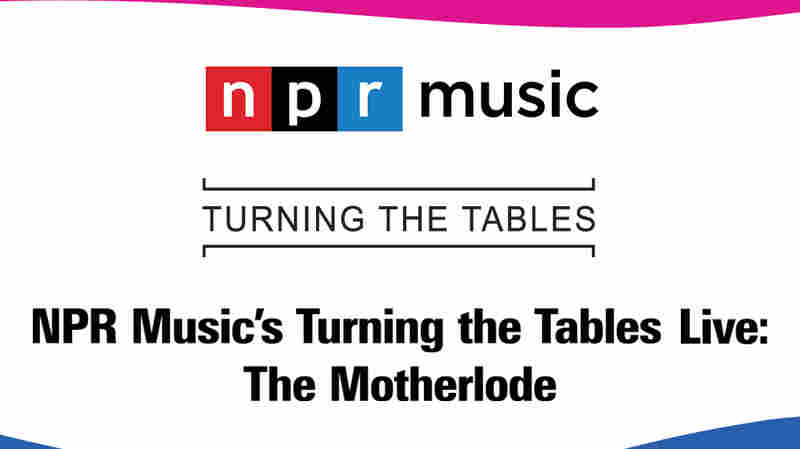 NPR Music's and Lincoln Center's Turning the Tables Live Returns For Its Third Season