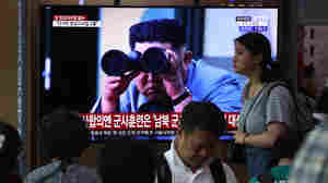 North Korea Conducts 2nd Missile Test In A Week