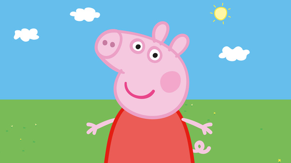 "The award-winning British cartoon Peppa Pig airs in more than 180 countries. Peppa, who is voiced by 17-year-old Harley Bird, has just dropped her first album titled ""My First Album."""