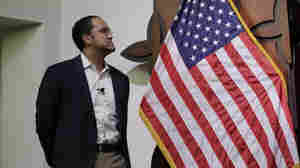 Texas Rep. Will Hurd, House's Only Black Republican, Won't Seek Reelection In 2020