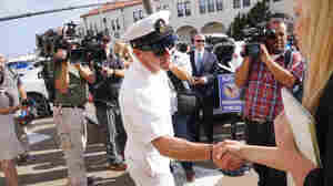 Navy Rescinds Awards To Prosecutors In Case Of SEAL Acquitted Of Murdering Captive
