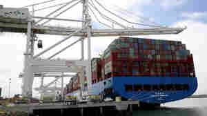 Trump Ratchets Up U.S.-China Trade War With More Tariffs; Stocks Slide