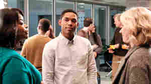 A High School Star Isn't What He Seems In The Psychological Drama 'Luce'