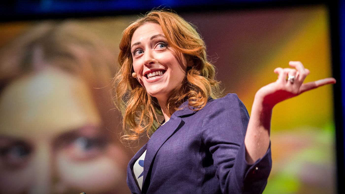 Kelly McGonigal: Can We Reframe The Way We Think About Stress?