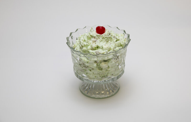 Watergate Salad A Fluffy Green Bite Of Washington D C S