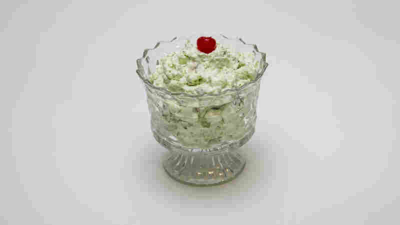 Watergate Salad: A Fluffy Green Bite Of Washington, D.C.'s Past