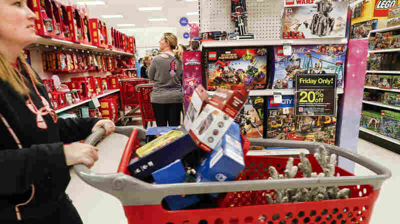 Get Ready For Higher Prices If New Tariffs Hit Goods From China, Retailers Warn