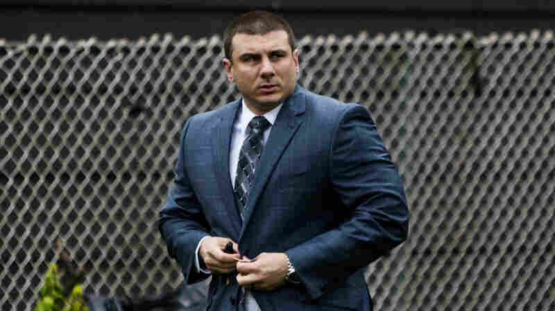 NYPD Judge Recommends That The Officer Involved In Eric Garner's Death Be Fired