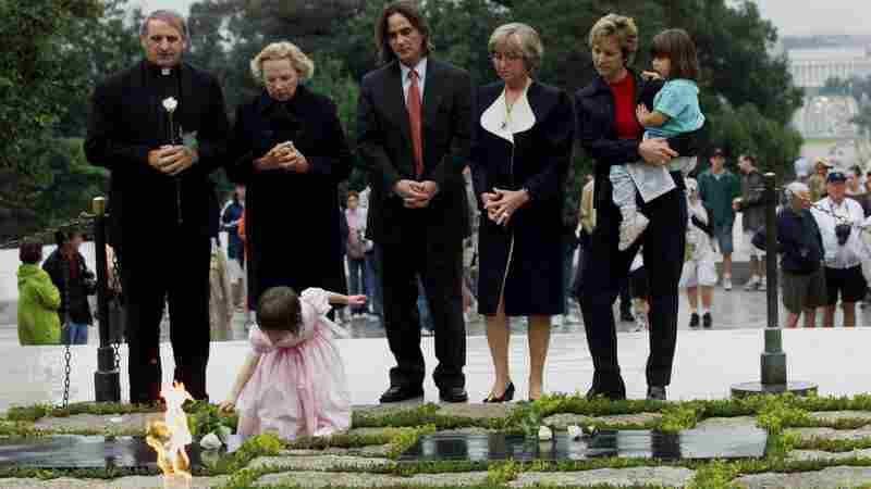 Robert F. Kennedy's Granddaughter Dies At 22 In Massachusetts