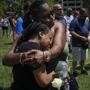 What We Know About The Victims Of The Dayton Shooting