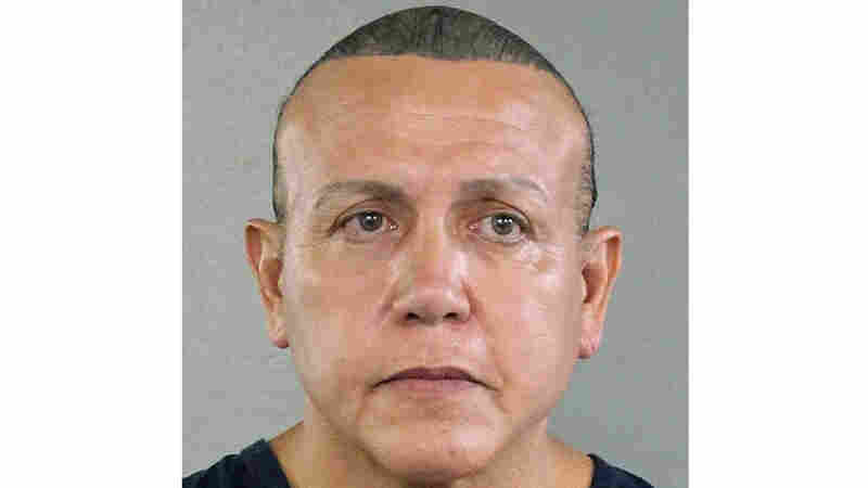 Florida Man Who Mailed Bombs To Democrats, Media Gets 20 Years In Prison