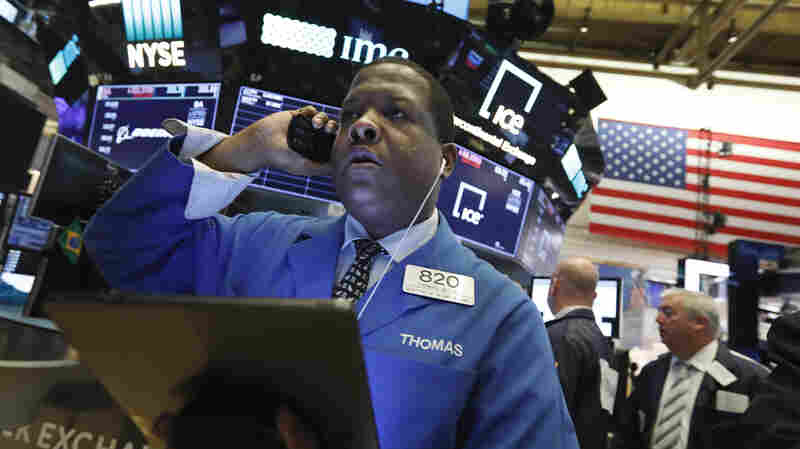 Stock Markets Take Another Hit As The Trade War With China Heats Up