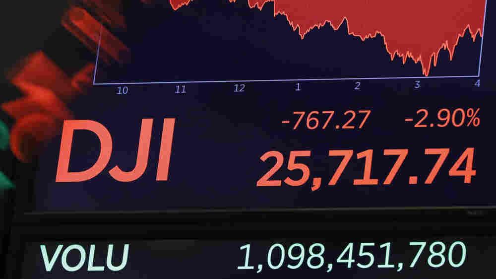 Treasury Declares China A 'Currency Manipulator,' Escalating Trade War