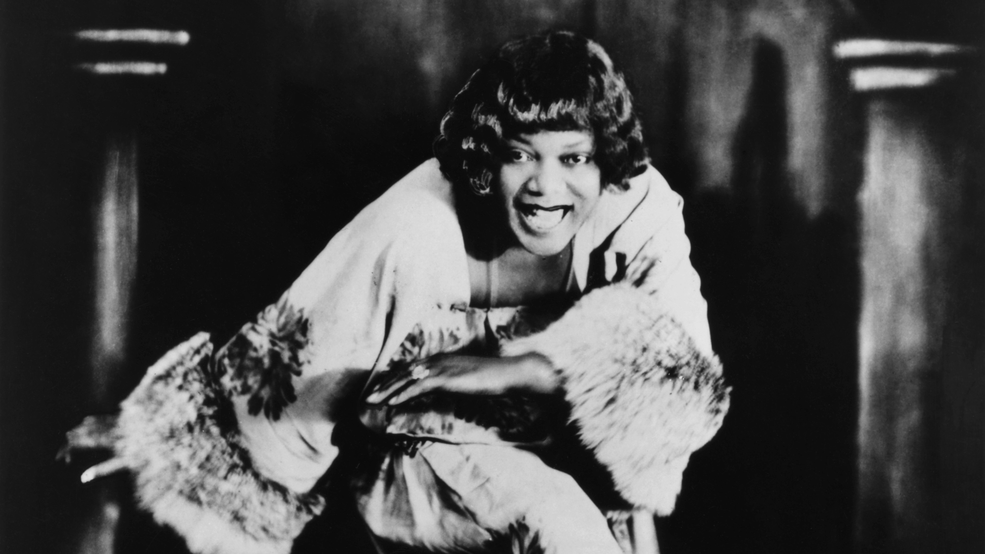 From The Tent Show To The Parlor: Bessie Smith's Travels In Her Time