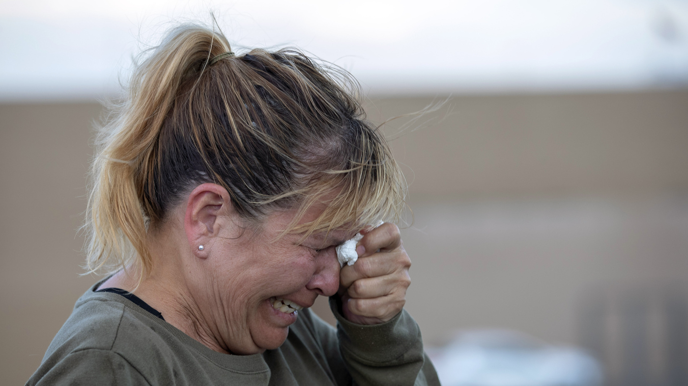 Who Are The El Paso Shooting Victims? : NPR