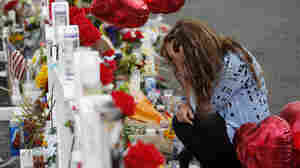 Stories Of El Paso Shooting Victims Show Acts Of Self-Sacrifice Amid Massacre