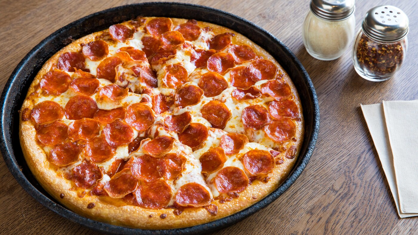 Currency Wars & A Pepperoni Problem