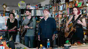 David Crosby & The Lighthouse Band