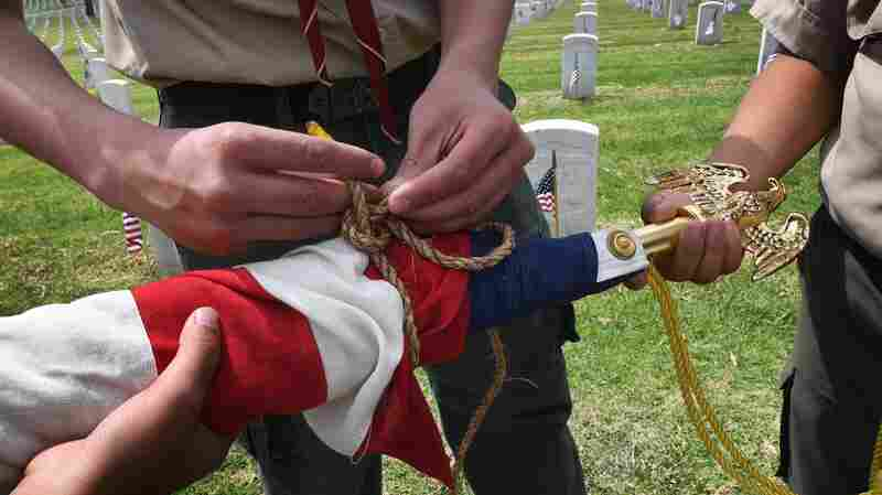 New Lawsuit Reveals More Sexual Abuse Allegations Against Boy Scouts Of America