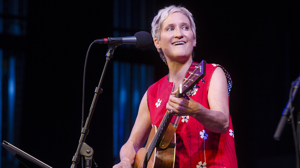 Jill Sobule makes her 9th return to Mountain Stage to play some of her fan favorites.