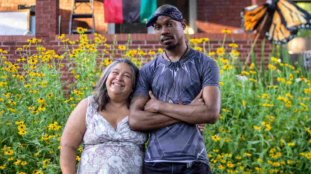 'What You Did Changed Me': Ferguson Protesters Found Friendship Amid Unrest