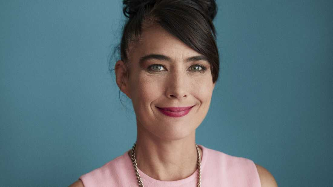 Fascination, Friendship And Desire: Kathleen Hanna On The Reign Of 'Rebel Girl'