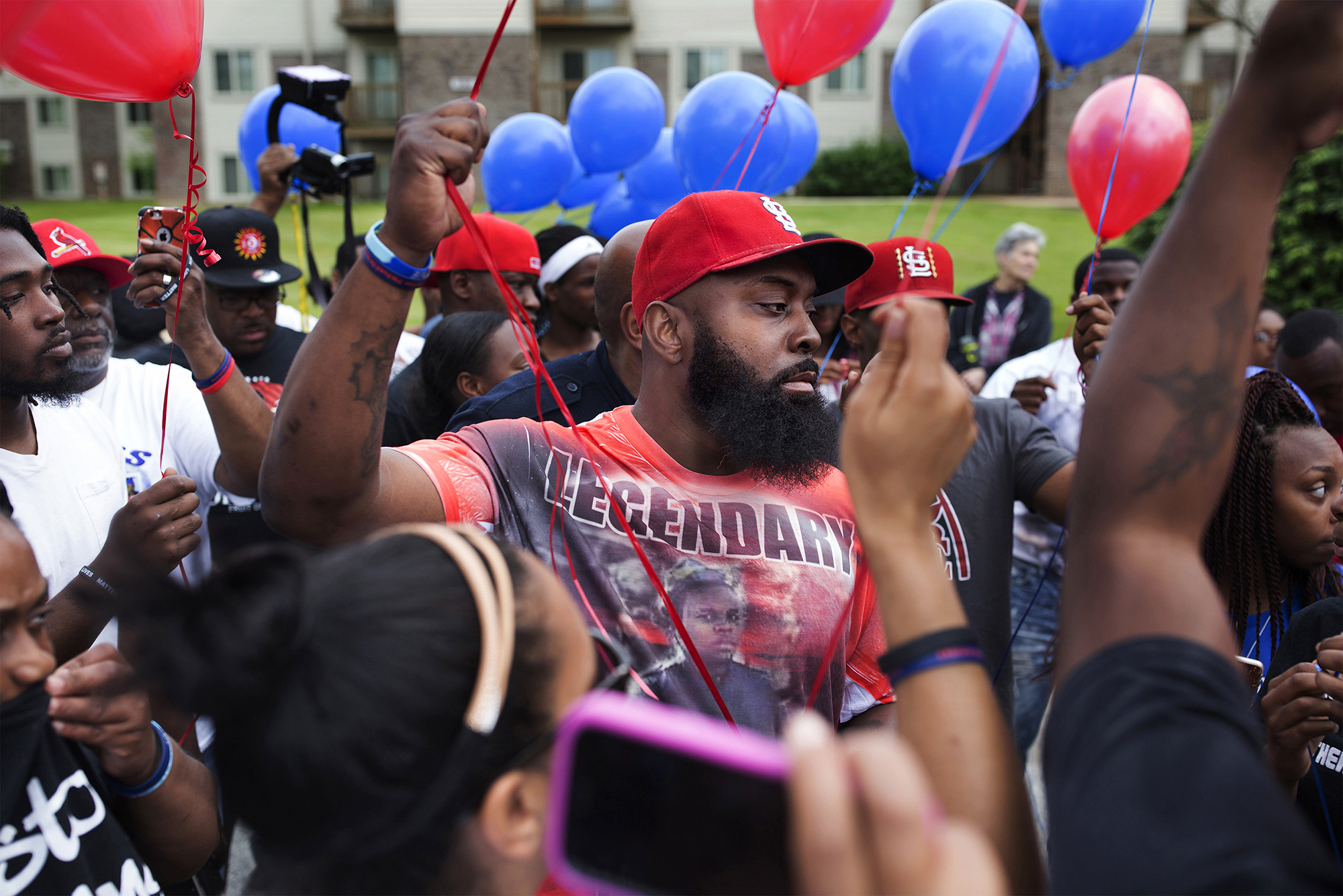 5 Years After Michael Brown Shooting, Slow Signs Of Progress