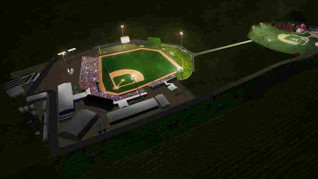 Yankees To Play White Sox On The Field Of Dreams