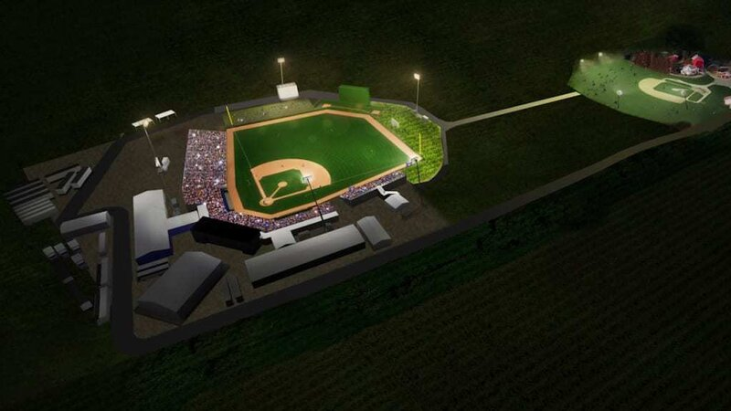 Chicago White Sox Home Opener 2020.Mlb S Yankees And White Sox To Play At Field Of Dreams