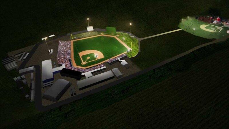 MLB's Yankees And White Sox To Play At 'Field Of Dreams