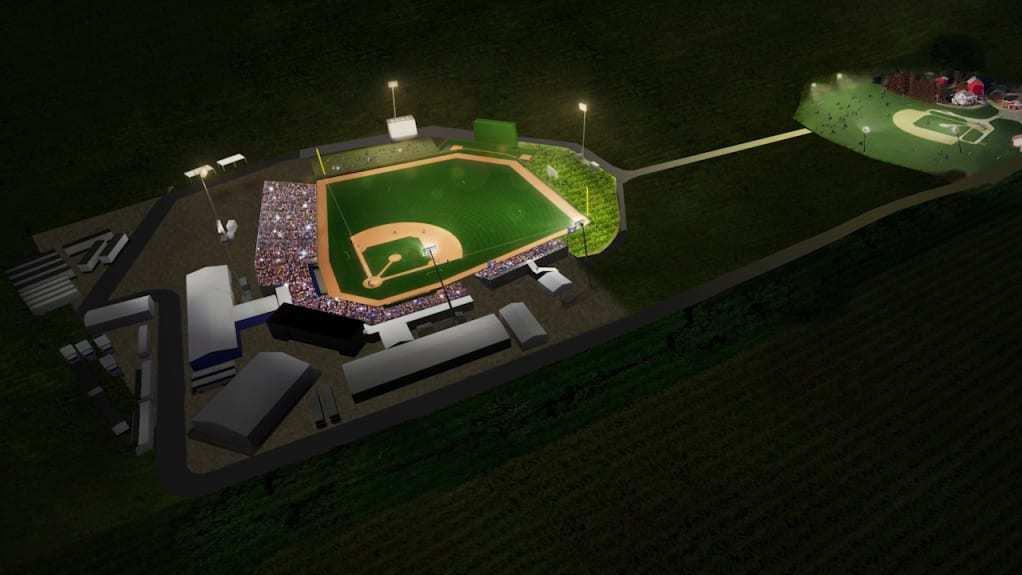 MLB's Yankees And White Sox To Play At 'Field Of Dreams' Farm