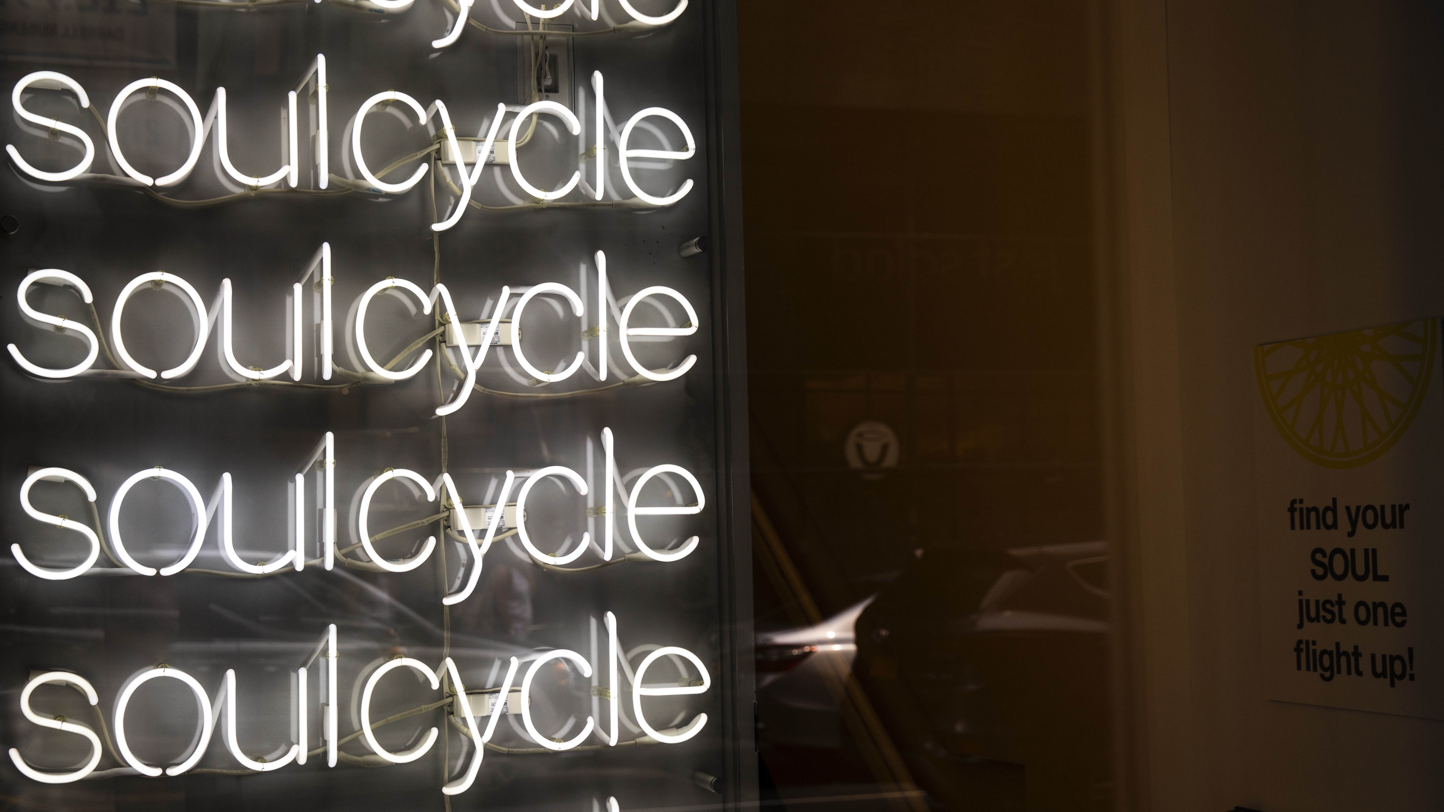 SoulCycle Owner, Trump Donors Face Public Shaming