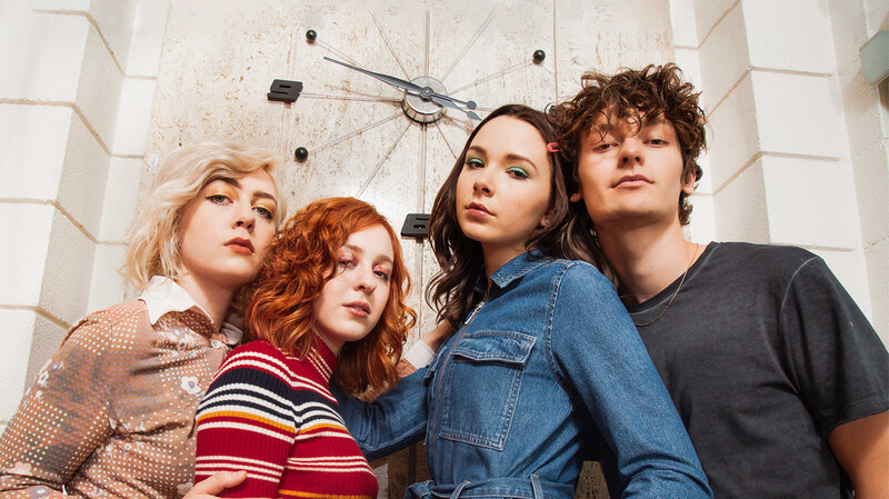Stream The Best New Albums Of The Week From The Regrettes