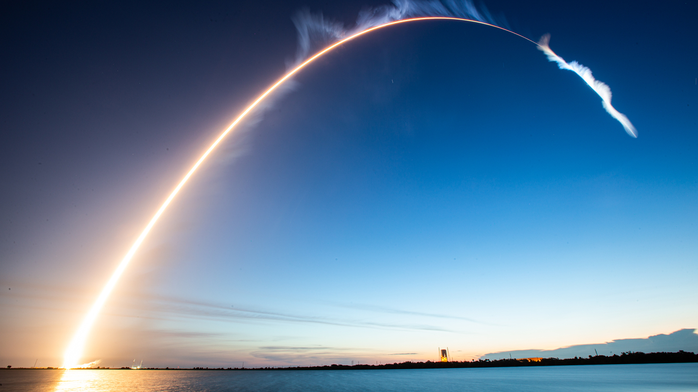With Congressional Blessing, Space Force Is Closer To Launch