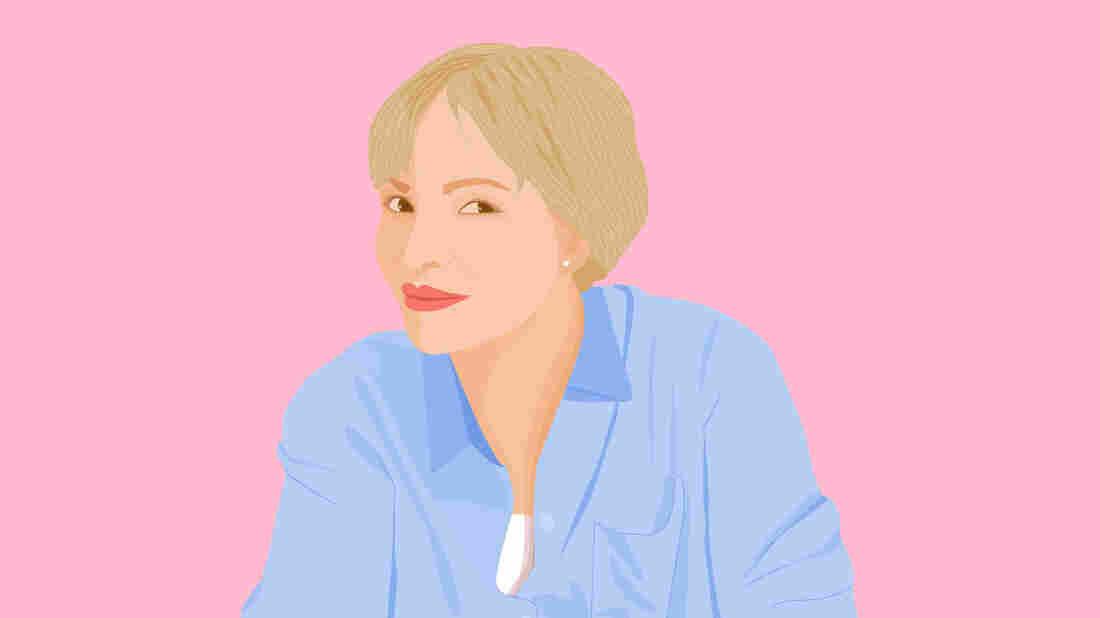 Serial entrepreneur Marcia Kilgore