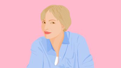 Serial Entrepreneur: Marcia Kilgore