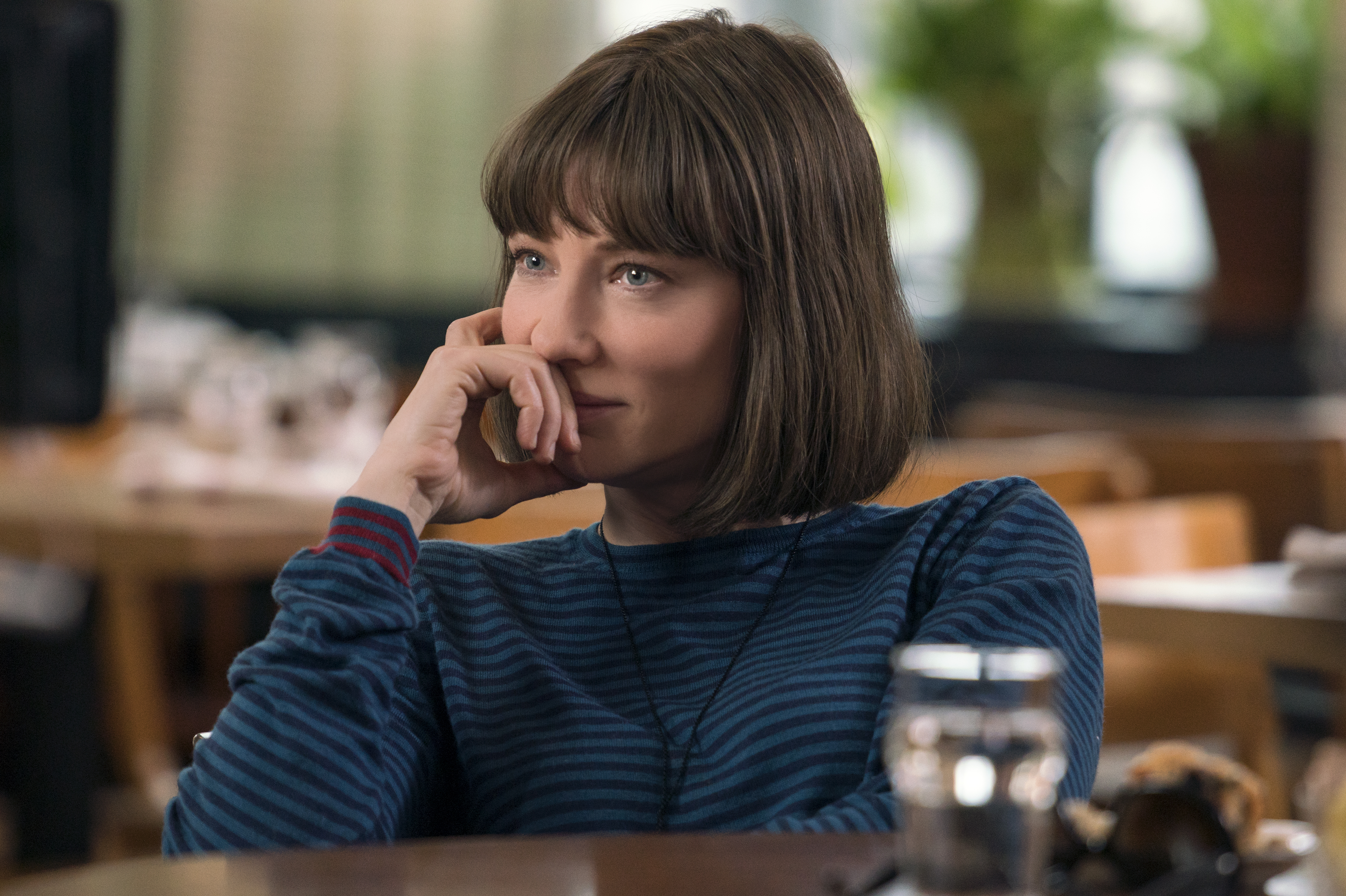 'Bernadette' Is A Stirring Tribute To A Woman Rediscovering Her True Calling