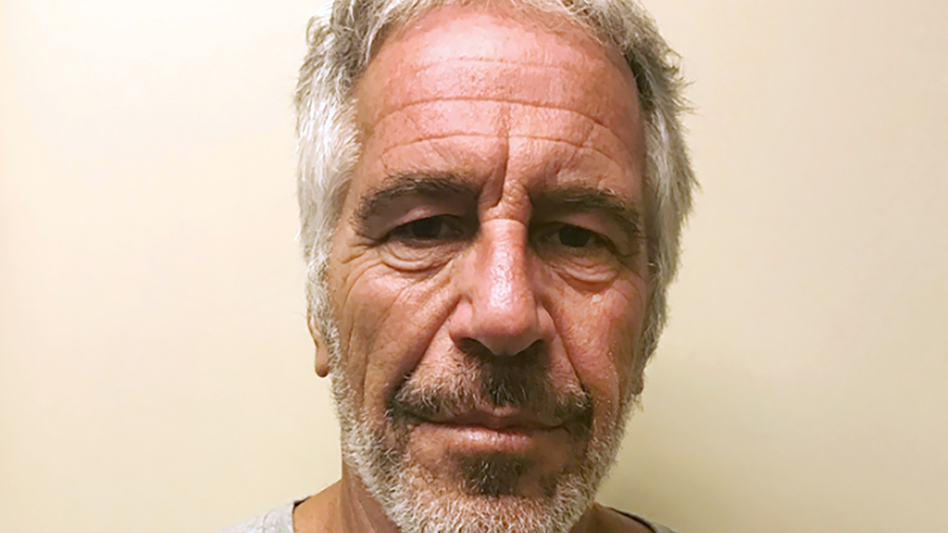 This March 28, 2017, photo, provided by the New York State Sex Offender Registry, shows Jeffrey Epstein. Epstein died by apparent suicide while awaiting trial on sex trafficking charges. (AP)