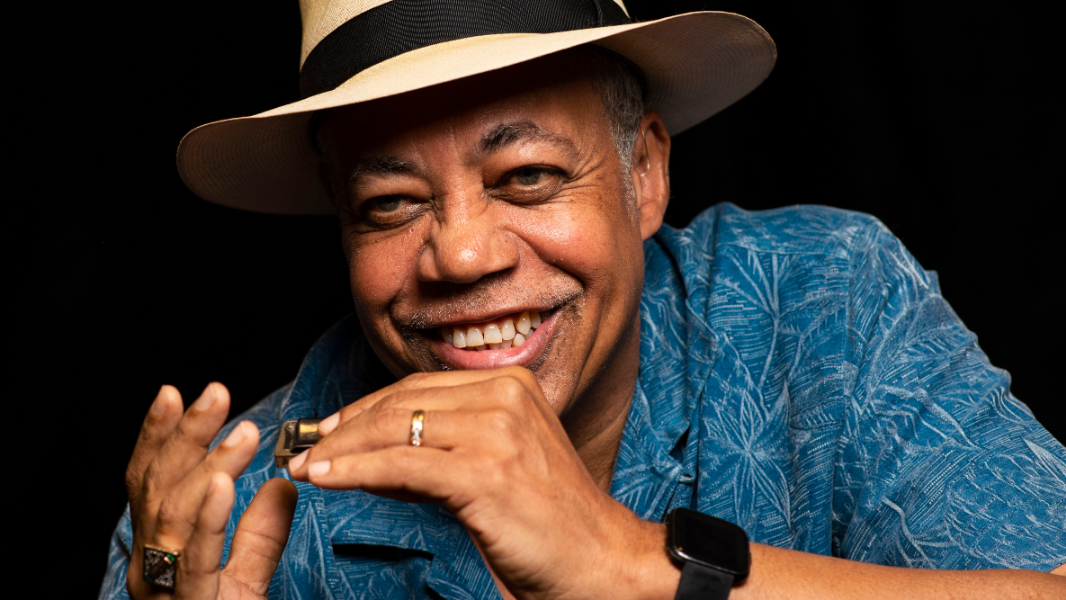 How Chicago Harmonica Player Billy Branch Found The Blues In Chicago