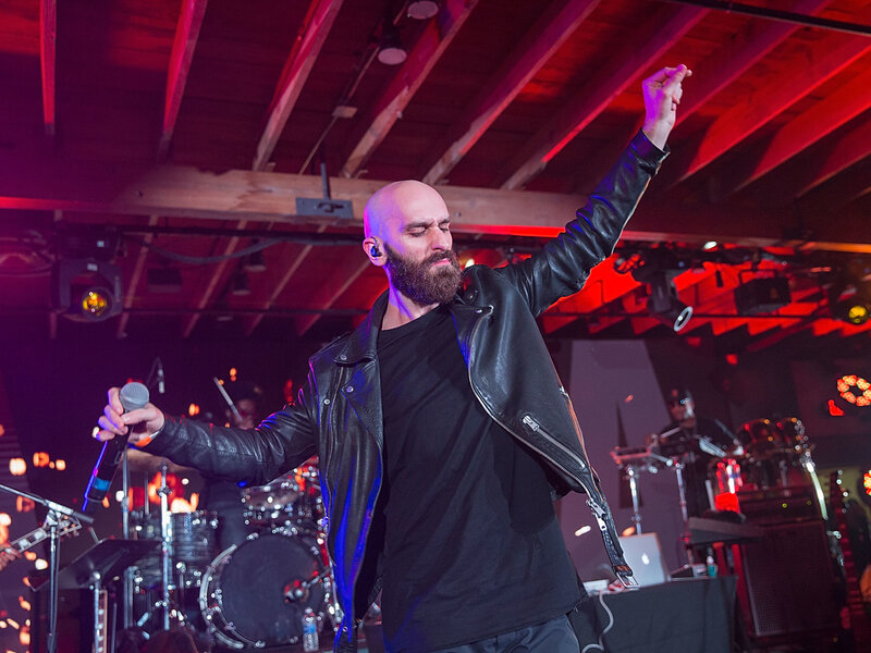 What's It Like To Write Songs With Lizzo? X Ambassadors