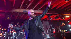 X Ambassadors' Sam Harris On Bridging Genres And Working With Lizzo