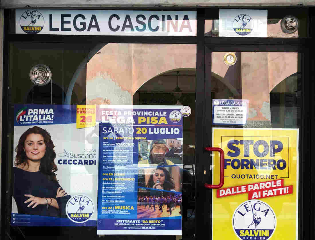 Westlake Legal Group img_5860-final_custom-2b6fc06412900f671f6e2013748be65673989e4e-s1100-c15 Long A Bastion Of The Left, Tuscany Is Turning Hard Right