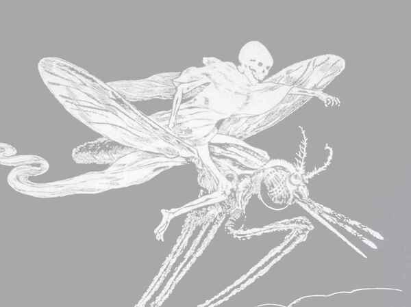 The Mosquito: A Human History of Our Deadliest Predator, by Timothy C. Winegard