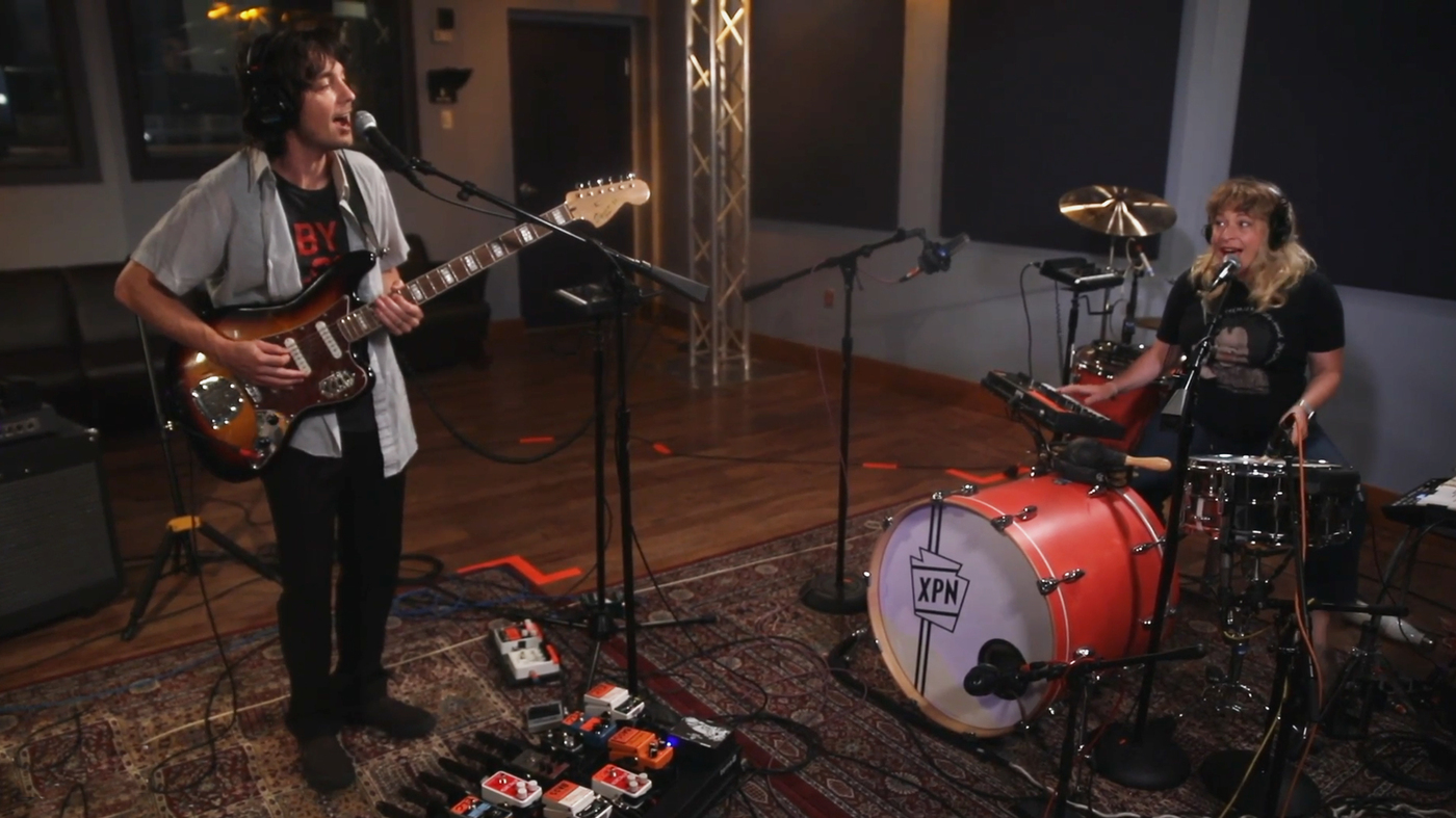 Shovels & Rope Celebrates A New Album, New Baby, A New Book And A Festival