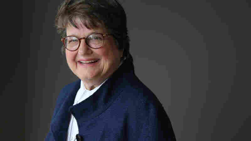 Sister Helen Prejean On Witnessing Executions: 'I Couldn't Let Them Die Alone'