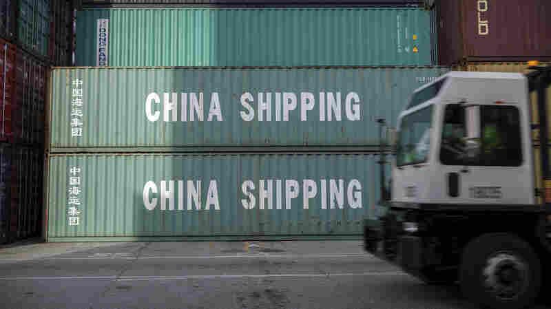 Trump Administration Delays Some China Tariffs