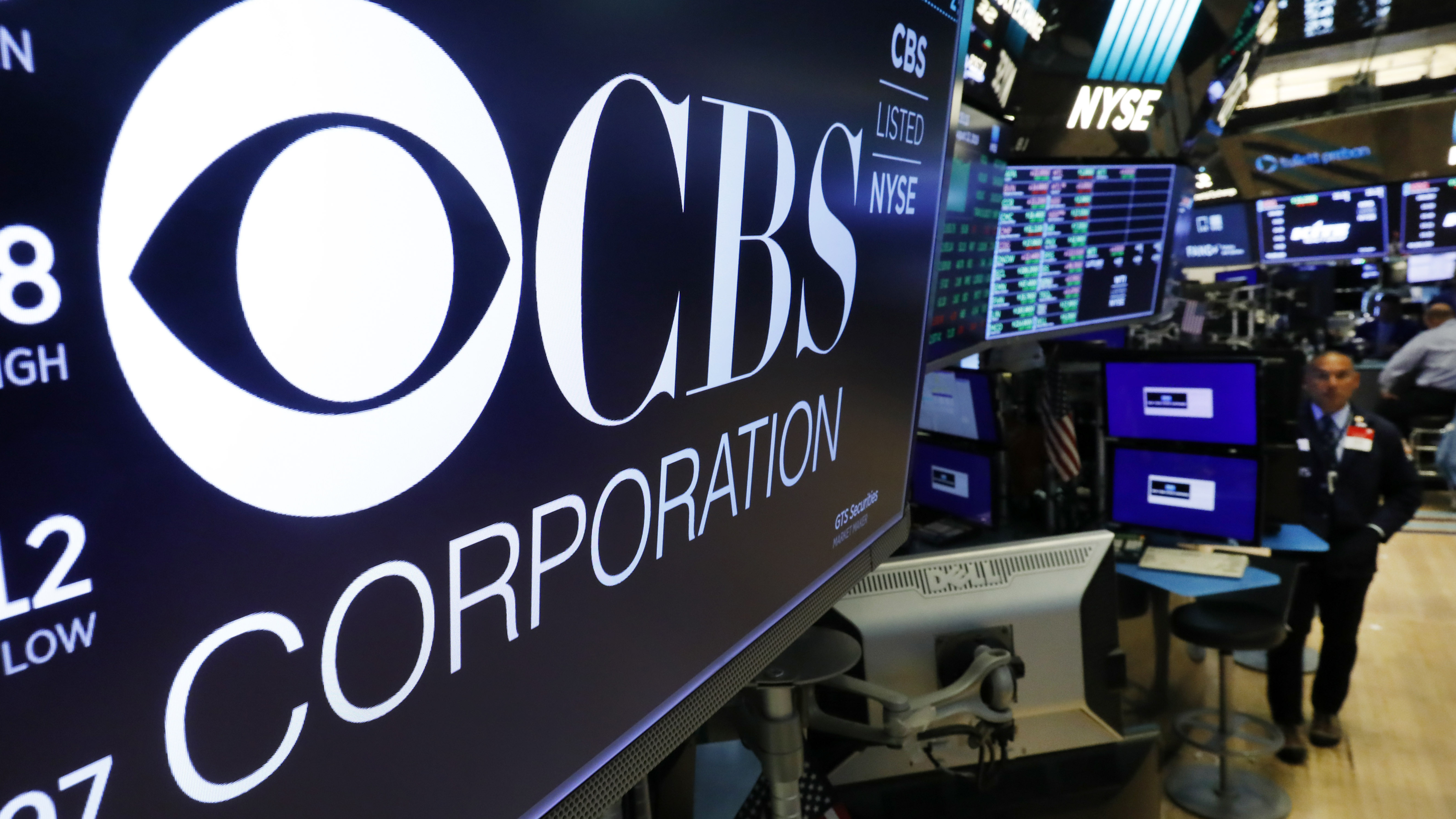 CBS and Viacom said Tuesday they will reunite, bringing together their networks and the Paramount movie studio as traditional media giants bulk up to challenge streaming companies like Netflix.